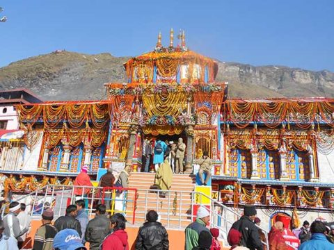 Car rental for chardham yatra