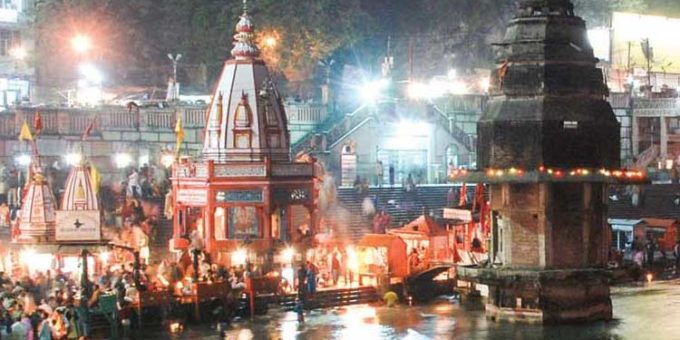Hotel Accommodation for Chardham Yatra