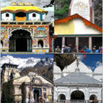 Chardham Yatra 2020 fixed departure package
